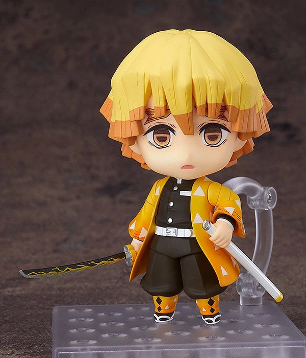 Good Smile Company Nendoroid #1334 Demon Slayer - Zenitsu Agatsuma