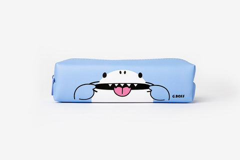 [DMV Only] Skyblue G. Boss Pencil Case 17003910