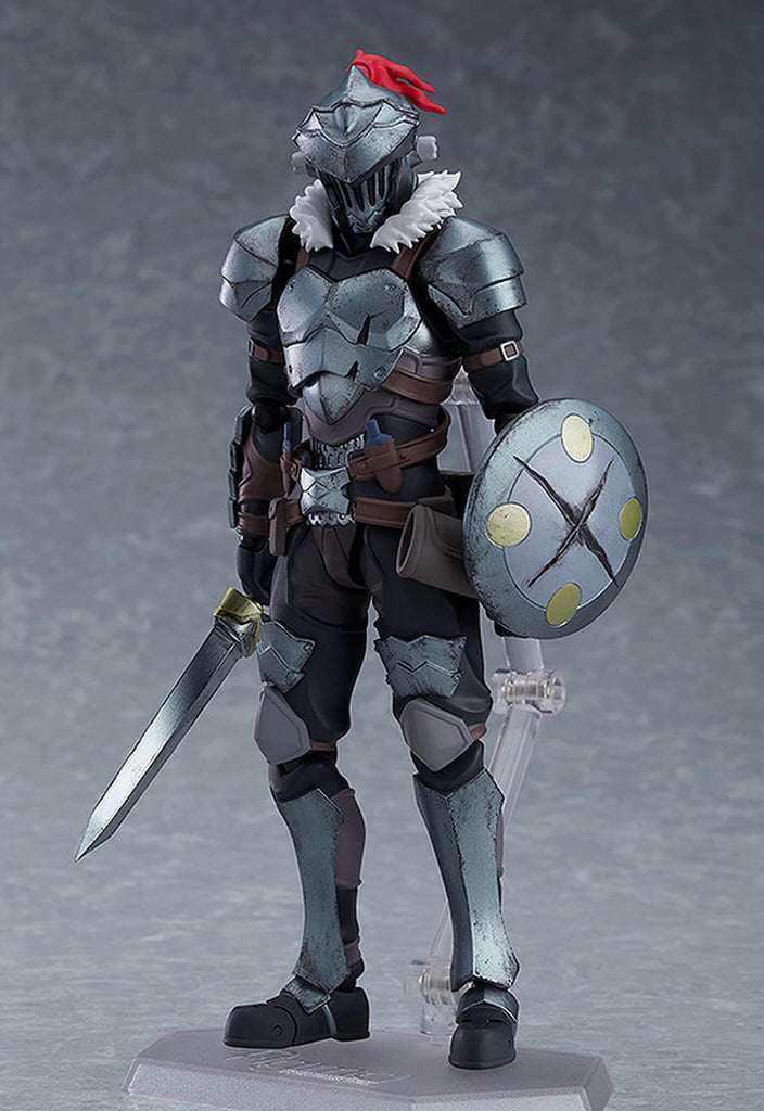 Max Factory Figma #424 Goblin Slayer