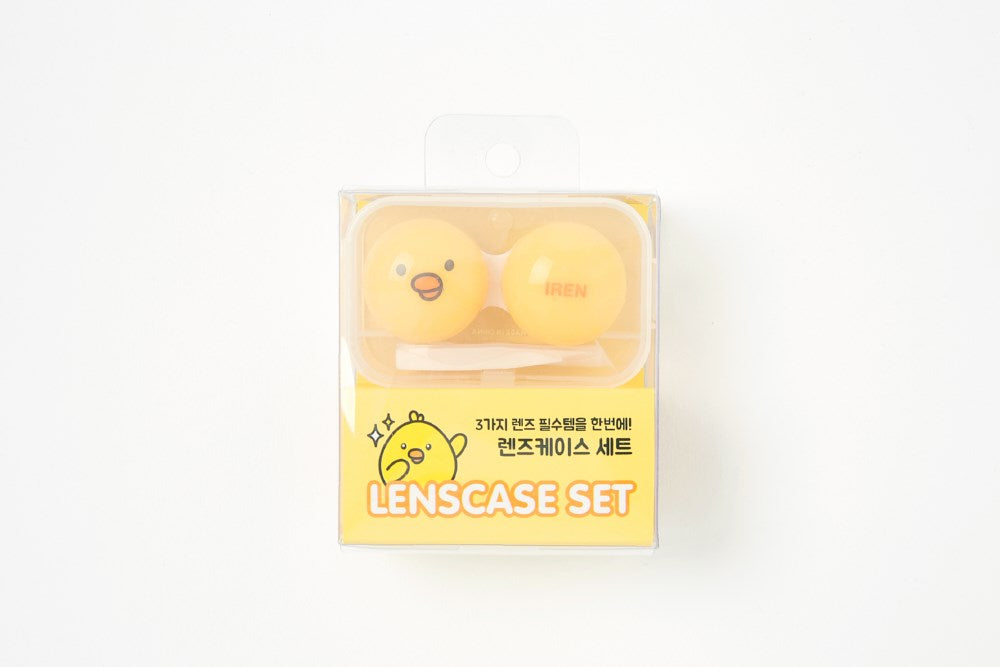[DMV ONLY] G. Iren Contact Lens Case Set 25014832