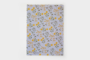 [DMV Only] Flower Graphics Notebook 03008135