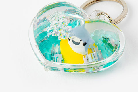 [DMV ONLY] Surfer G. Boss In Water Bowl Keyring 26018909