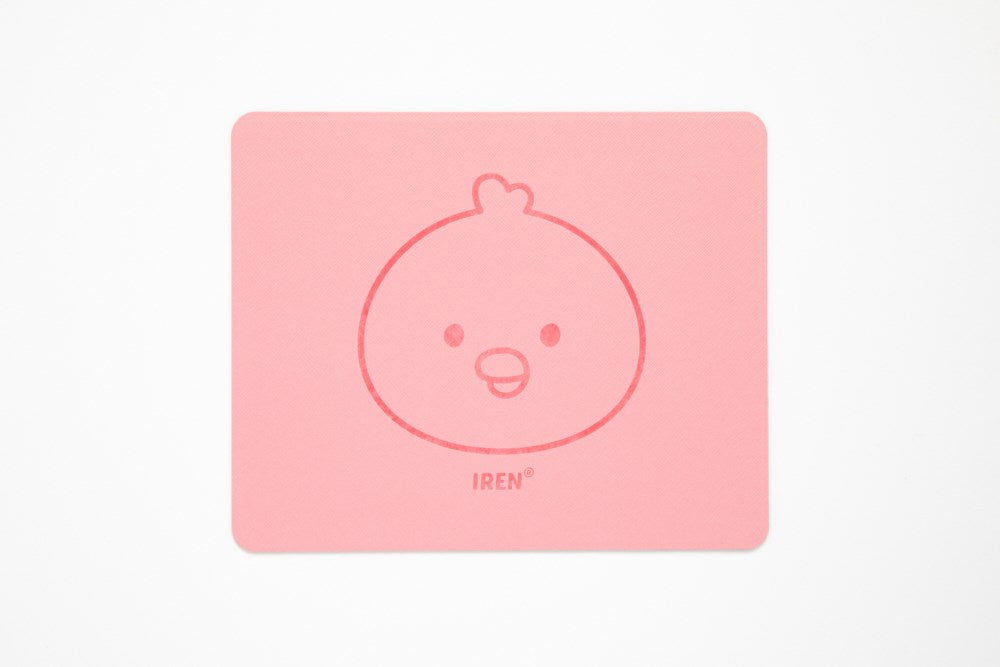 [DMV Only] Pink Iren Mouse Pad 20009325