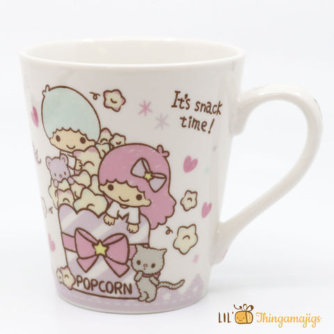 Sanrio Little Twin Star Mug