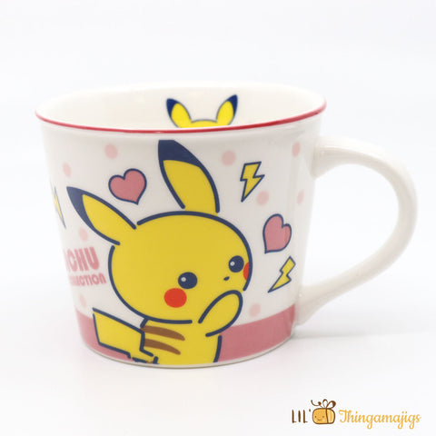 Pokemon Pikachu Girly Collection