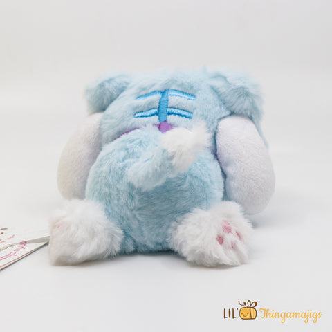 "Sanrio Cinnamoroll Kitty Costum Plush 6"" (Sanrio Japan Original)"