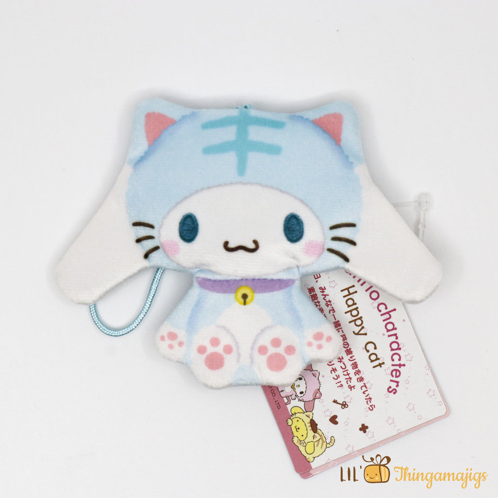 Sanrio Cinnamoroll Moving Letter Sets Brand-New Pack Japan Limited