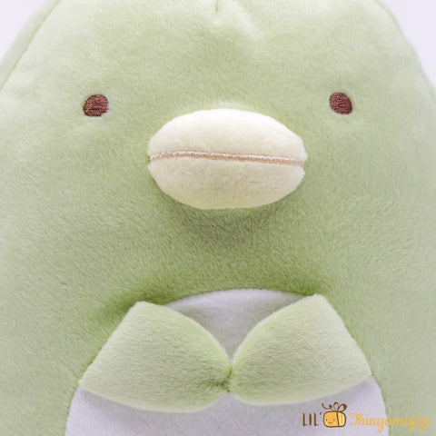 San-x Sumikko Gurashi Penguin Medium 9""