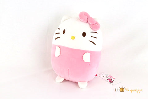 Sanrio Hello Kitty Egg Shaped Plush 10""
