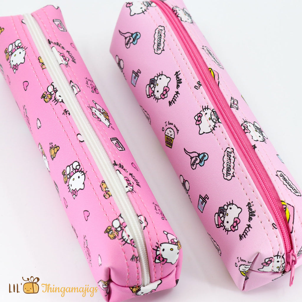Sanrio Hello Kitty Pencil Case
