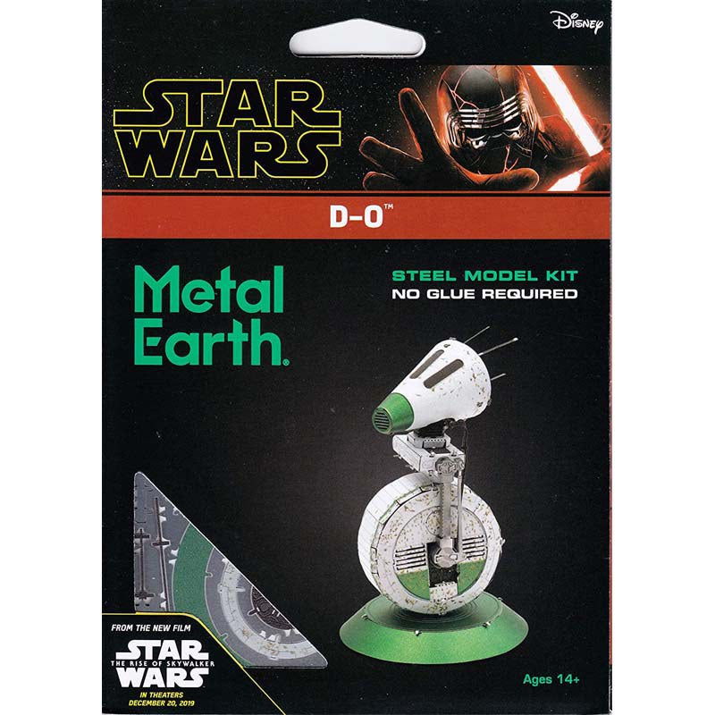 Metal Earth: Star Wars - D-O