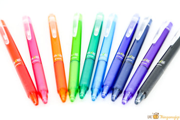 Pilot Frixion Erasable Gel pen - 0.5mm