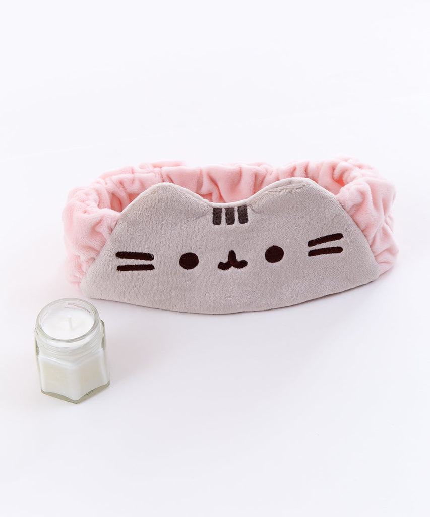Gund Pusheen Spa Headband