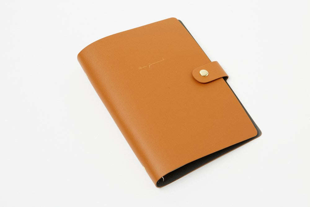 [DMV ONLY] A6 Diary Cover with 6 index ring 04010117