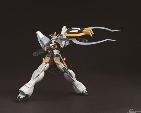 HG After Colony #228 XXXG-01SR Gundam Sandrock 1/144