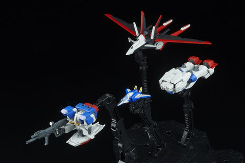 HGCE #198 Force Impulse Gundam 1/144