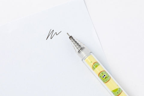 [DMV ONLY] Kiwi theme gel pen 15007115