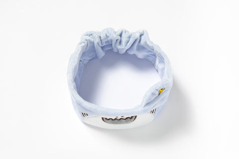 [DMV ONLY] Artbox  Blue G. Boss Embroidery Hair Band 34009744