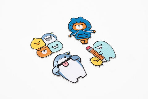 [DMV ONLY] Artbox Deco Sticker Set G.friends 34009893