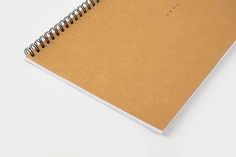 [DMV only] Artbox Record Craft Cover Spiral Notebook 03008059