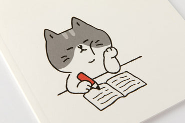 [DMV ONLY] Artbox Cat Notebook 03008164