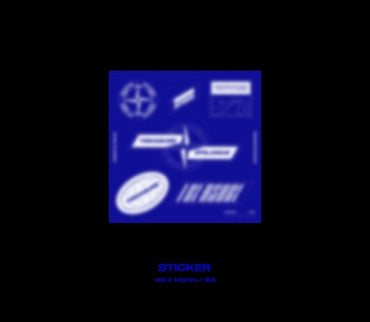 K-pop CD Ateez Treasure Epilogue: Action To Answer