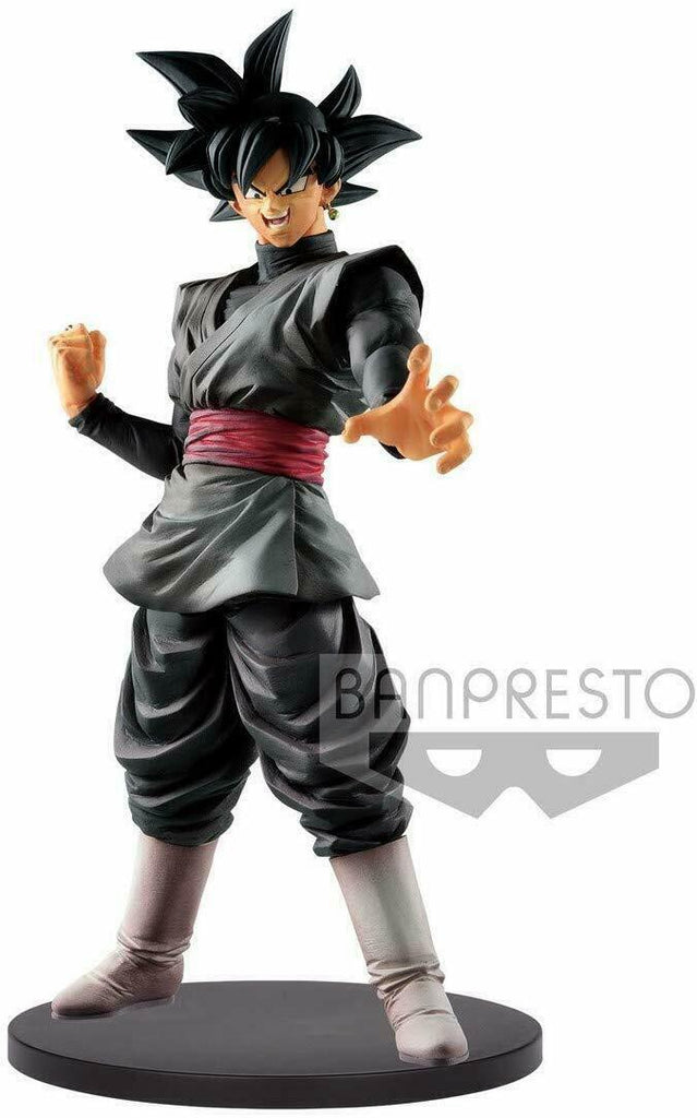 Banpresto Dragon Ball Super -Dragon Ball Legends Collab- Goku Black
