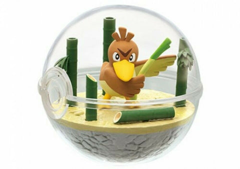 RE-MENT Pokemon Terrarium Collection 7