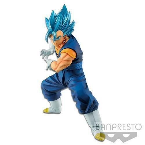 Banpresto Dragon Ball Super -Final Kamehameha Ver.1- SSFSS Vegito