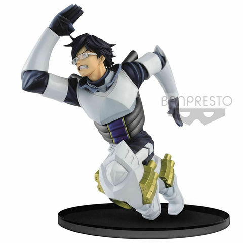 Banpresto MHA -Banpresto Figure Colosseum Vol.6- Tensei Iida