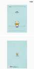 Kakao Friends A5 Mini Note