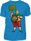 180 T-Shirt - Kreisligahelden.de