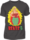 Beate Granate T-Shirt - Kreisligahelden.de