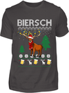 Biersch Ugly Christmas T-Shirt - Kreisligahelden.de