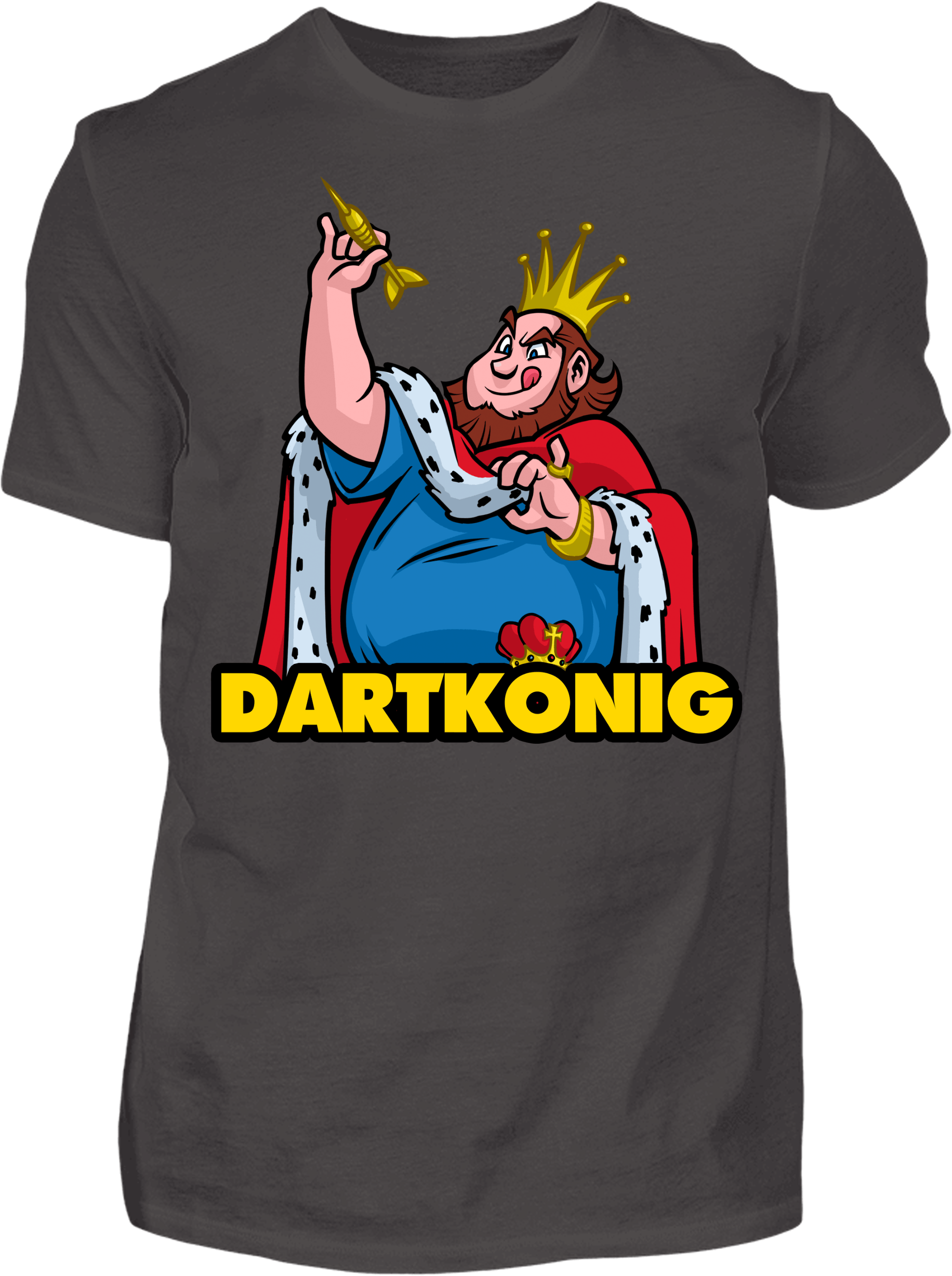 Dartkönig