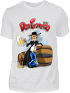 Don Promillo T-Shirt - Kreisligahelden.de