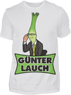 Günter Lauch T-Shirt - Kreisligahelden.de