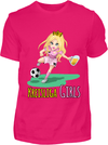 Kreisliga Girls T-Shirt - Kreisligahelden.de