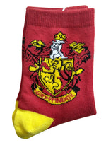 Hot Sale Harry Potter Gryffindor Slytherin Ravenclaw Socks