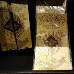 New The Marauder's Map