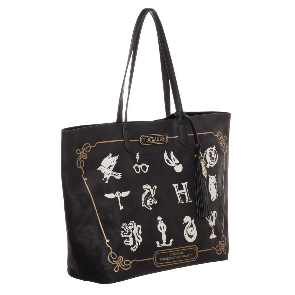 Harry Potter Gift Fashion Tote Bag, Accessories