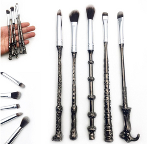 2017 New Harry Wizard Wand Professional Makeup Brush Set