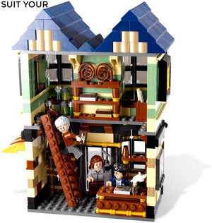 Hot Sale 2017 Harry Potter Magic Word Diagon Alley with 2025s