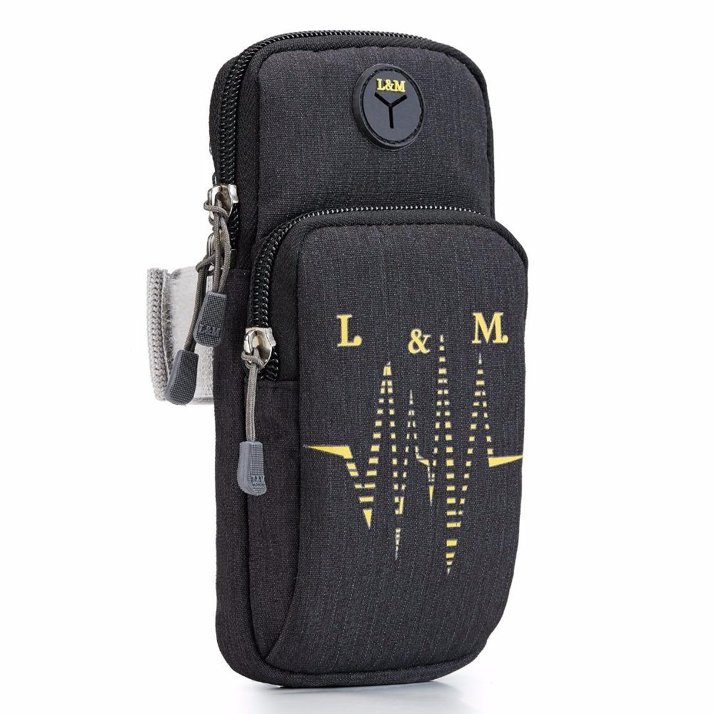 New outdoor Gym Sport Armband Case for Accessories