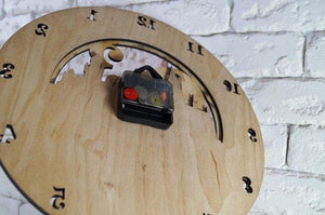 New Arrival Hp Clock