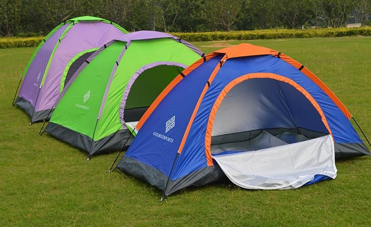 Waterproof UV Outdoor  Tents