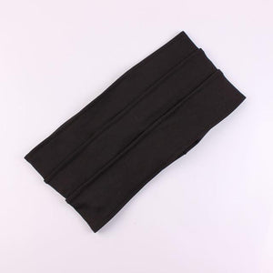 New Women Wide Nonslip Headband