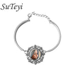 Personalized Custom Bracelet Photo Of Your Baby, family member - The Family Gift