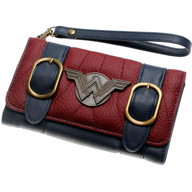 New Arrival Wonder woman wallet