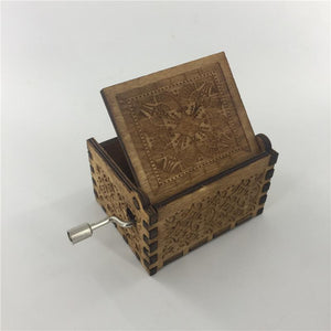 Hot Sale Game of Thrones Music Box